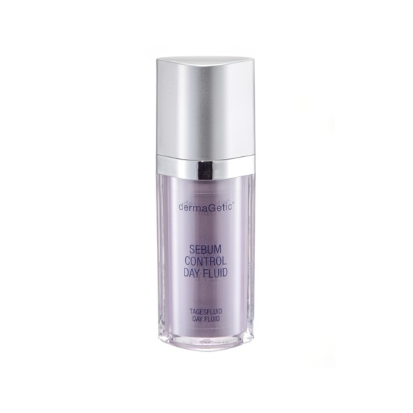dermaGetic SEBUM CONTROL DAY FLUID