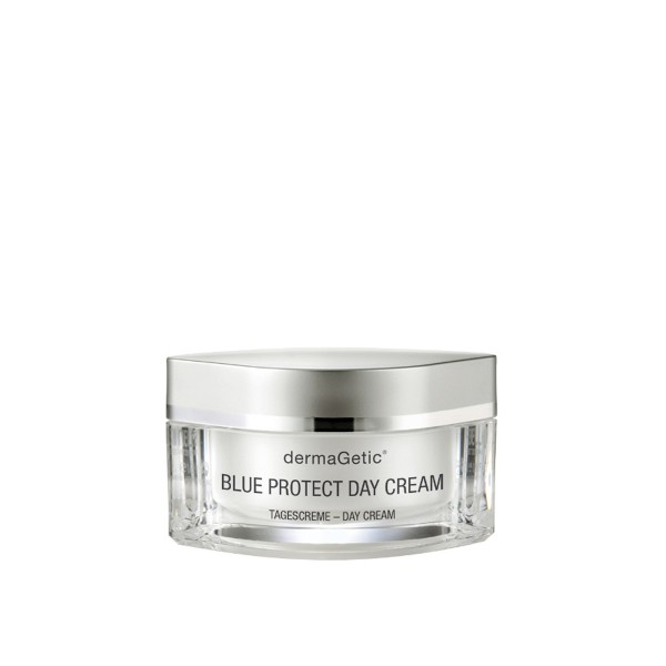 dermaGetic BLUE PROTECT DAY CREAM