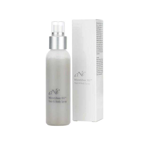 MicroSilver BG™ Face & Body Spray