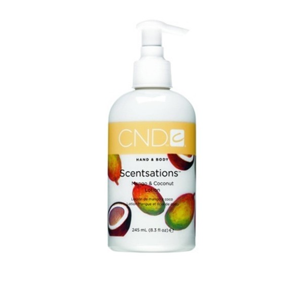 Mango & Coconut, Scentsations