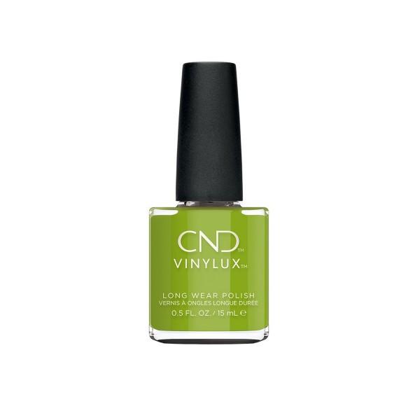 Crisp Green #363, Vinylux**, Campaign
