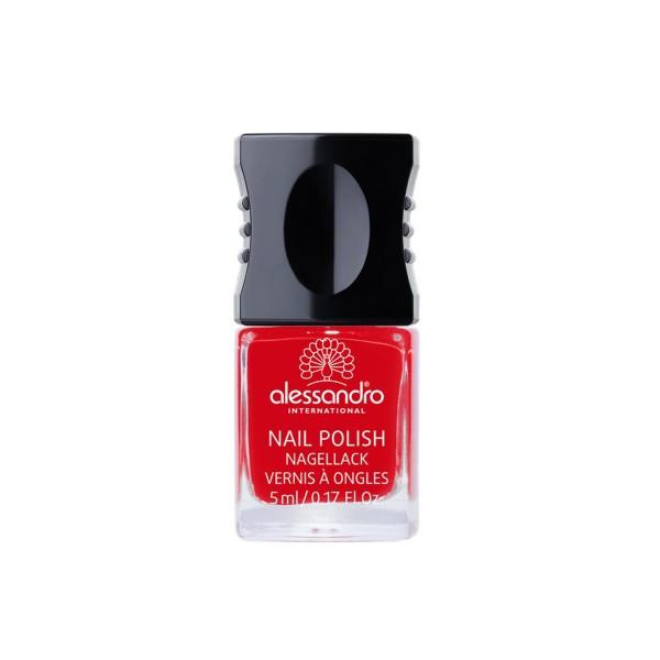 Nagellack | 907 RUBY RED