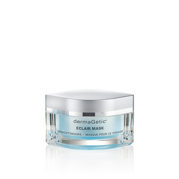 dermaGetic ECLAIR MASK