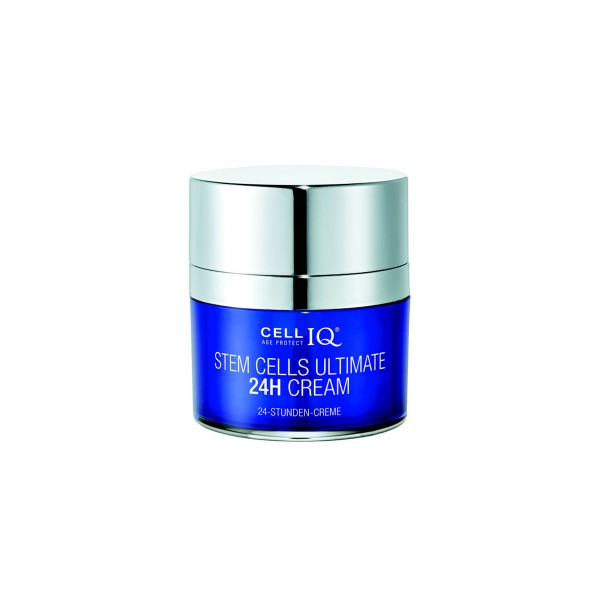 CELL IQ STEM CELLS ULTIMATE 24H CREAM