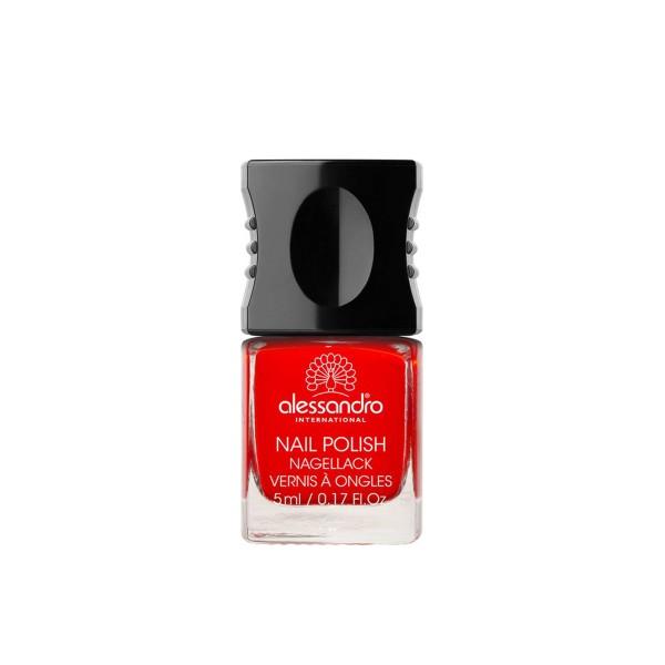 Nagellack | 27 SECRET RED