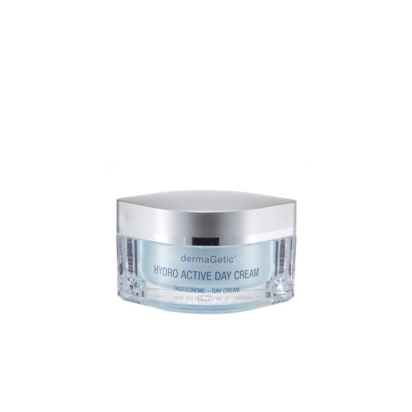 dermaGetic HYDRO ACTIVE DAY CREAM