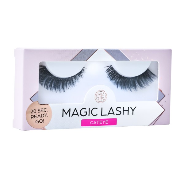 MAGIC LASHY | Cateye